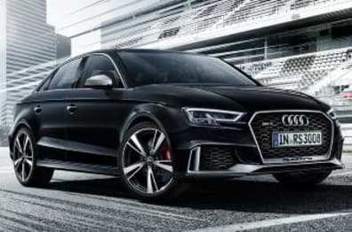 16 A 2019 Audi RS3 New Review