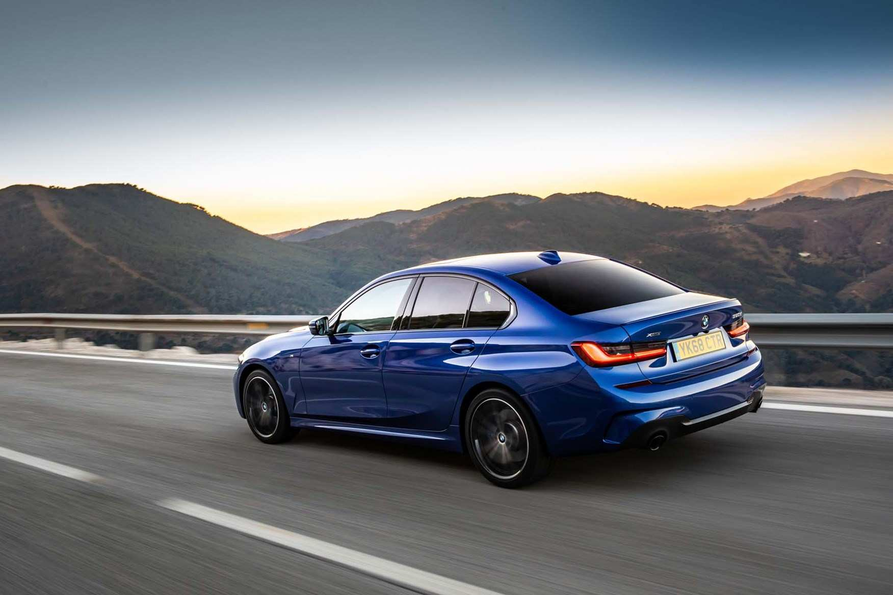 16 A 2019 BMW 3 Series Edrive Phev Price And Release Date