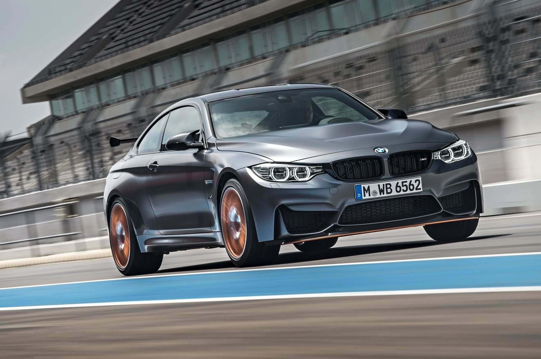 16 A 2019 BMW M4 Gts New Review