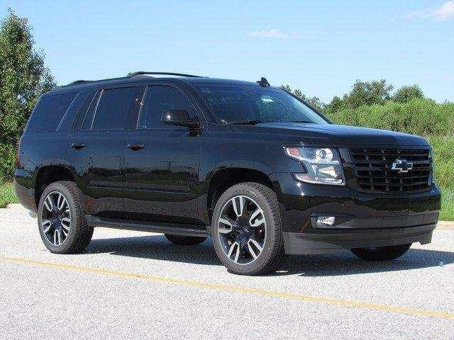 16 A 2019 Chevy Tahoe Redesign