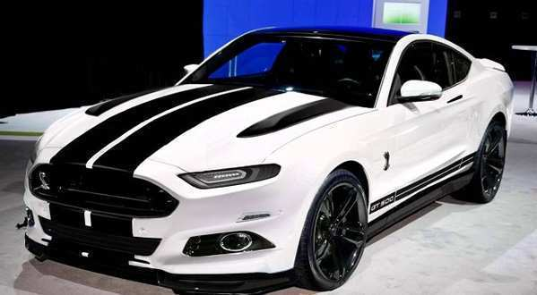 16 A 2019 Ford Mustang Gt500 Price and Review