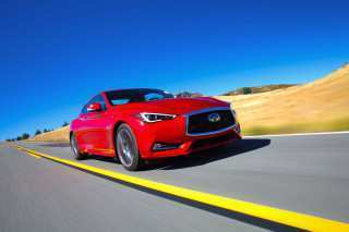 16 A 2019 Infiniti Q60s Concept And Review