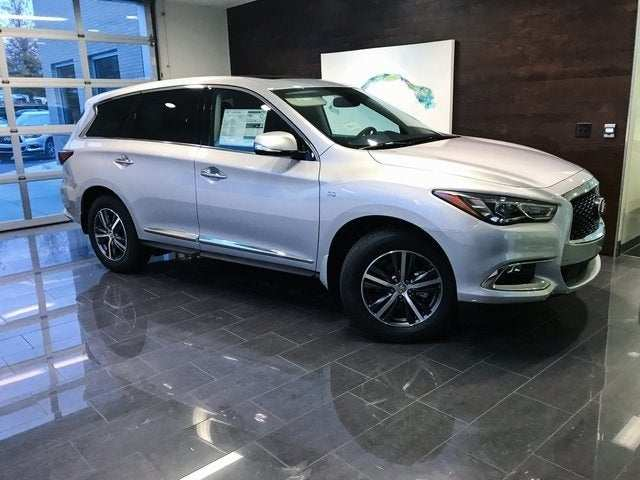16 A 2019 Infiniti Qx60 Performance And New Engine