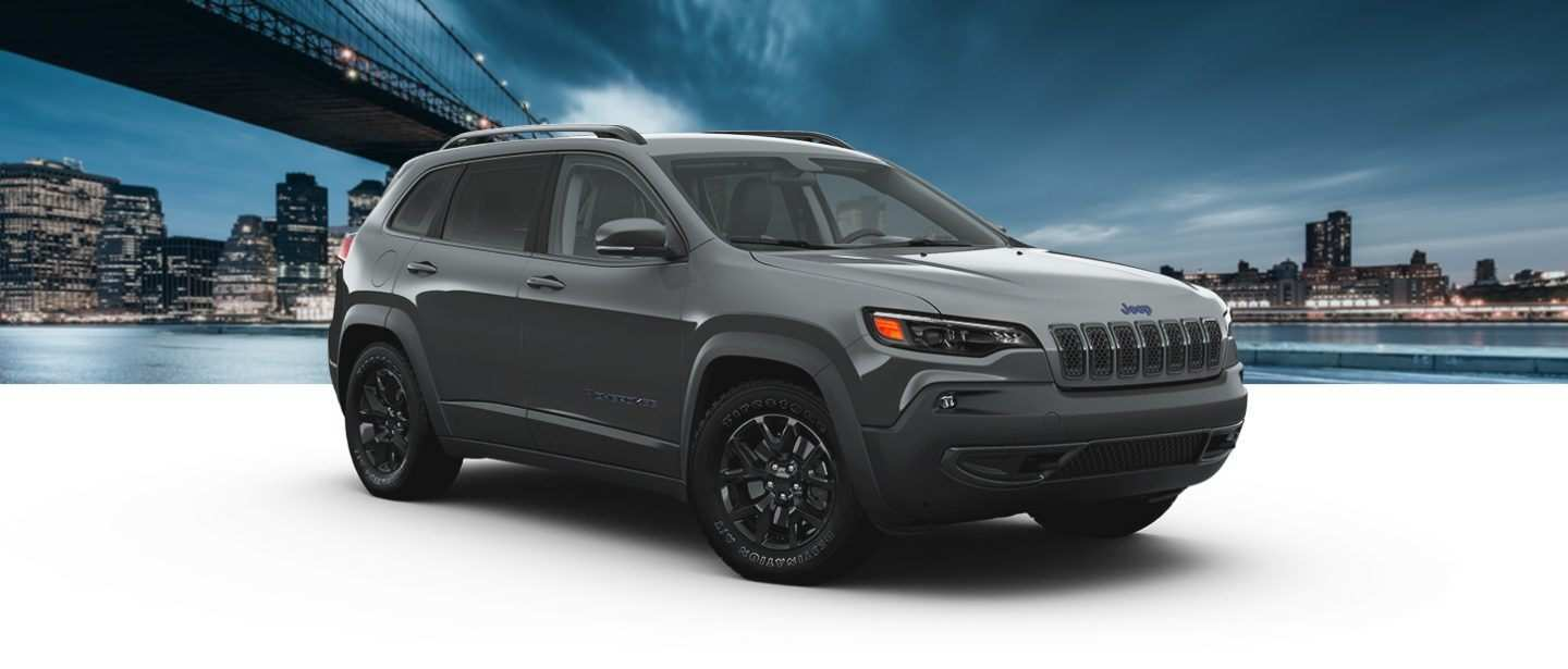 16 A 2019 Jeep Cherokee Price And Release Date