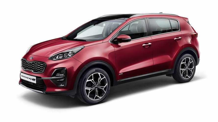 16 A 2019 Kia Diesel Redesign And Review