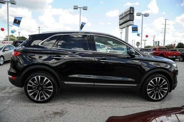 16 A 2019 Lincoln MKX Redesign And Review