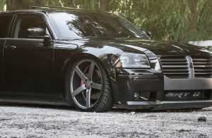 16 A 2020 Dodge Magnum Redesign And Concept