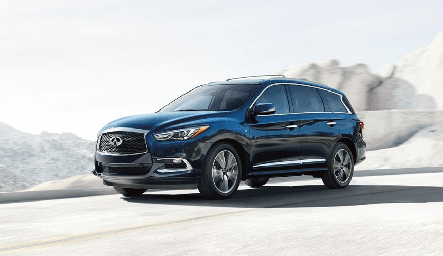 16 A 2020 Infiniti Qx60 Hybrid Review