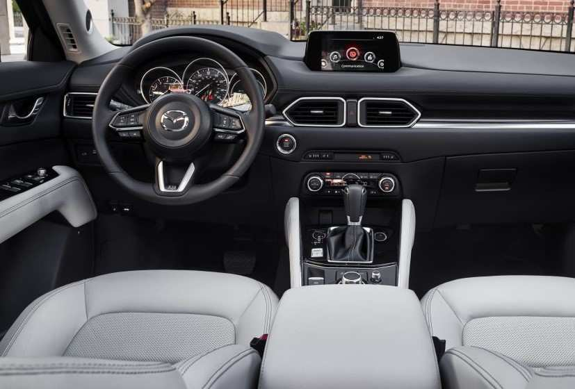 16 A 2020 Mazda Cx 5 Price And Review