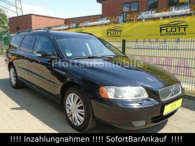 16 A 2020 Volvo V70 New Model And Performance