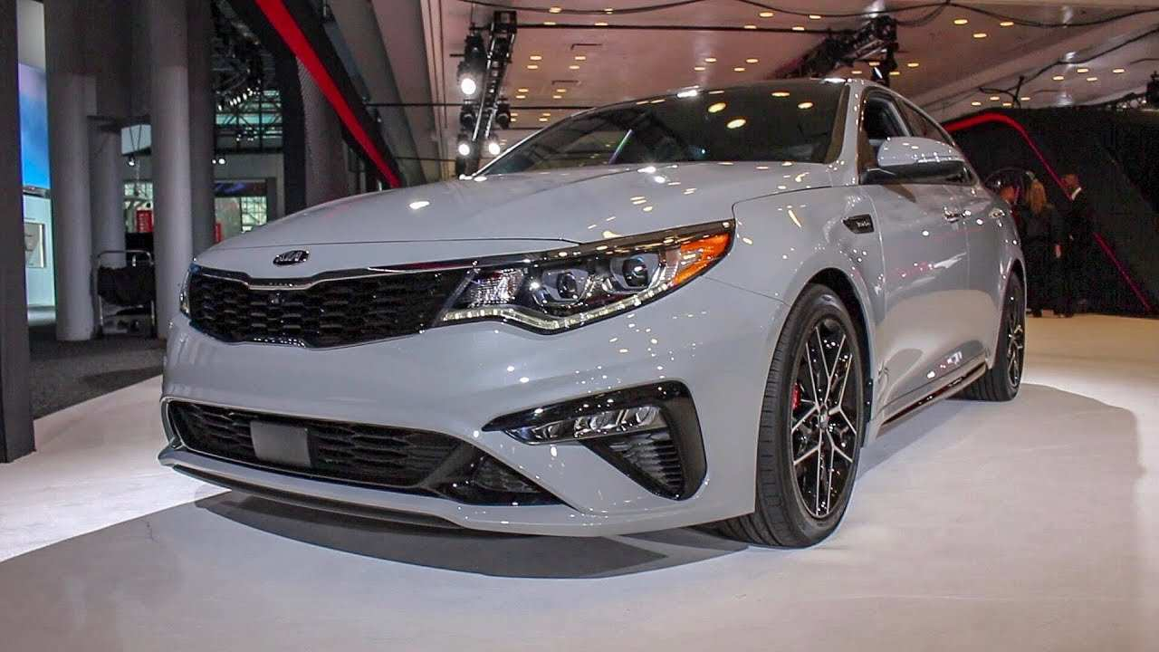 16 A Kia Turbo 2019 Picture