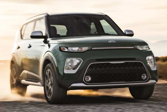 16 A Kia X Line 2020 Review And Release Date
