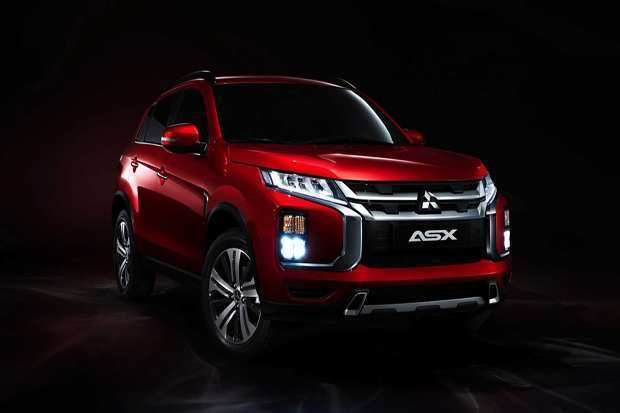 16 A Mitsubishi Terbaru 2020 Prices