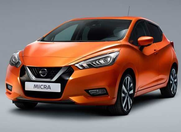 16 A Nissan Sunny 2019 Review And Release Date