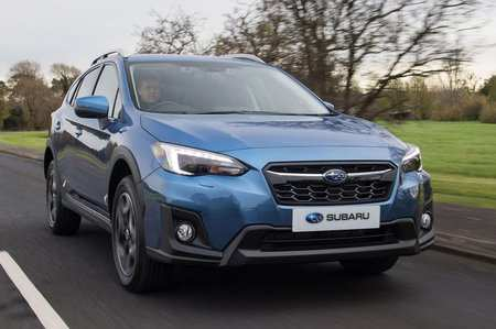 16 A Subaru Xv 2019 New Review