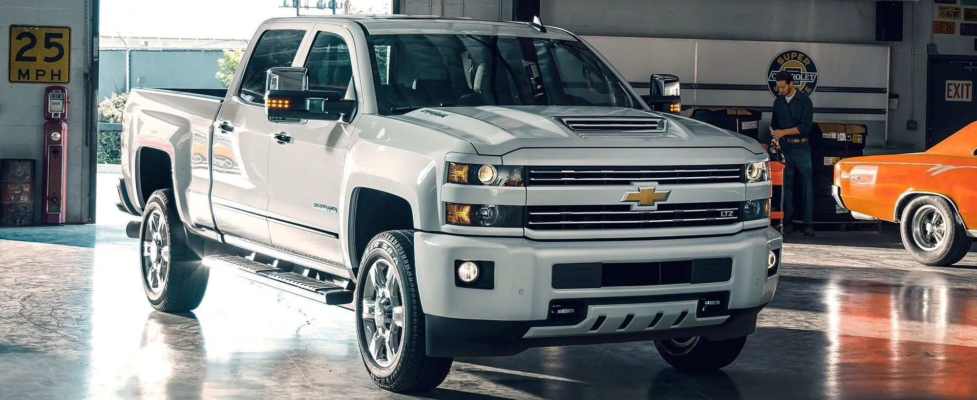 16 All New 2019 Chevy Duramax History
