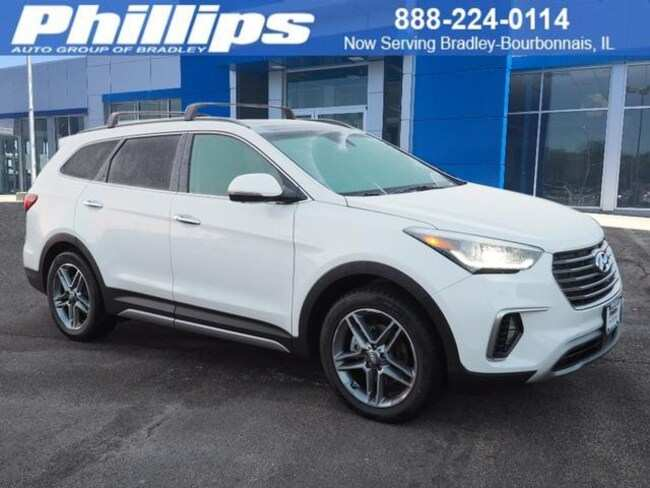16 All New 2019 Hyundai Veracruz Price Design and Review