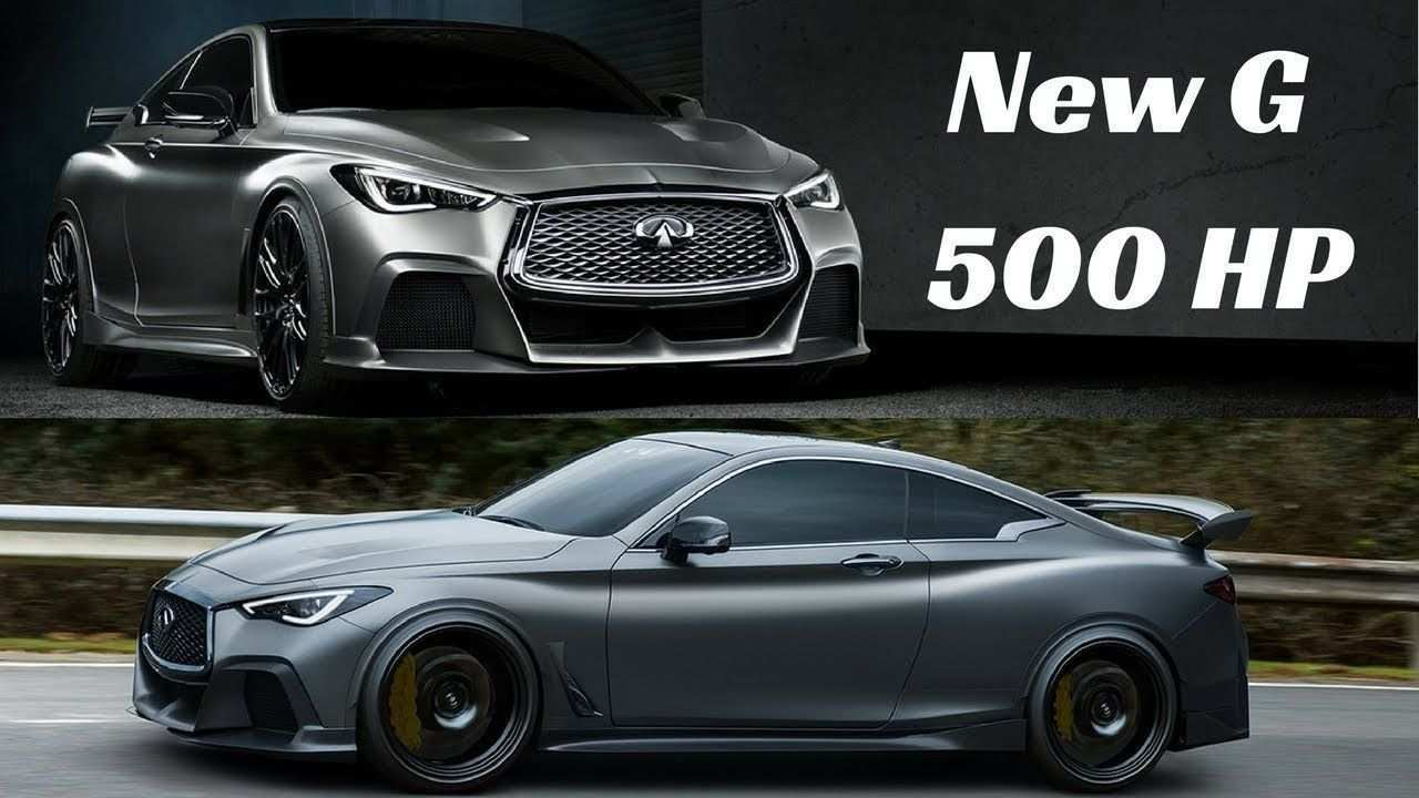 16 All New 2019 Infiniti G35 Price