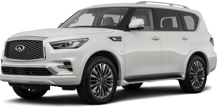 16 All New 2019 Infiniti QX80 Configurations