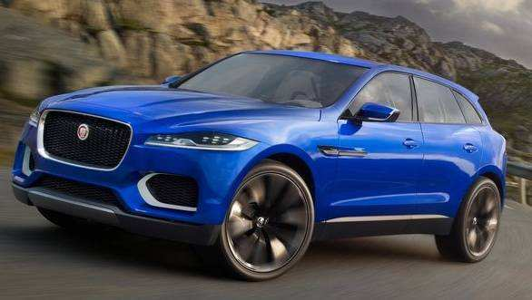 16 All New 2019 Jaguar C X17 Crossover Specs And Review