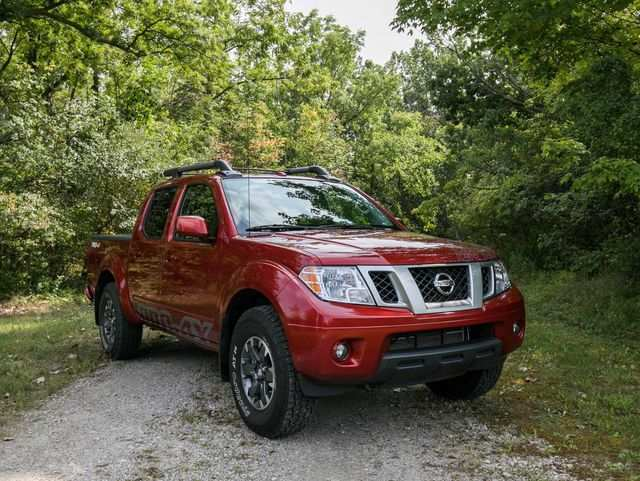16 All New 2019 Nissan Frontier Diesel Price
