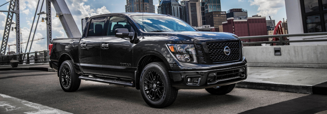 16 All New 2019 Nissan Titan Interior 2 Pricing