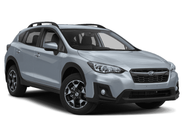 16 All New 2019 Subaru Crosstrek Khaki Style