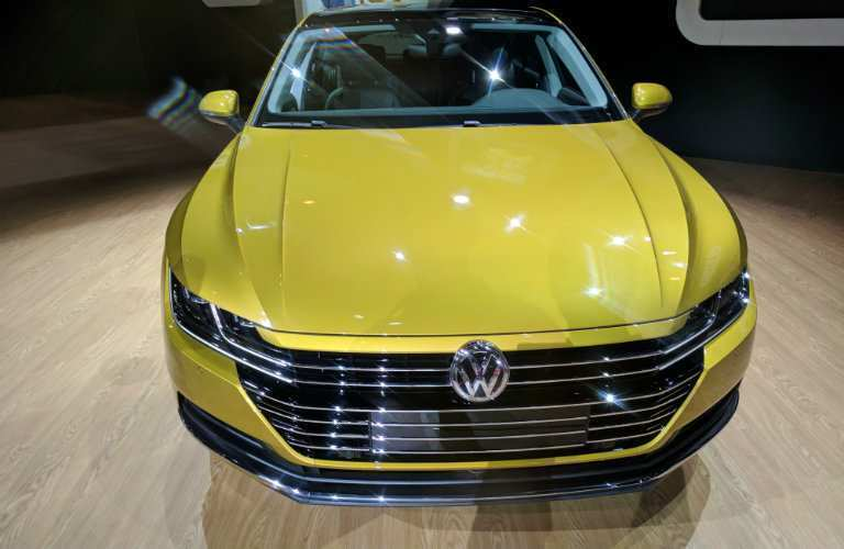 16 All New 2019 Volkswagen Arteon Release Date Configurations