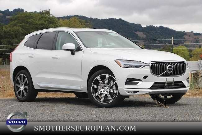 16 All New 2019 Volvo XC60 Specs And Review