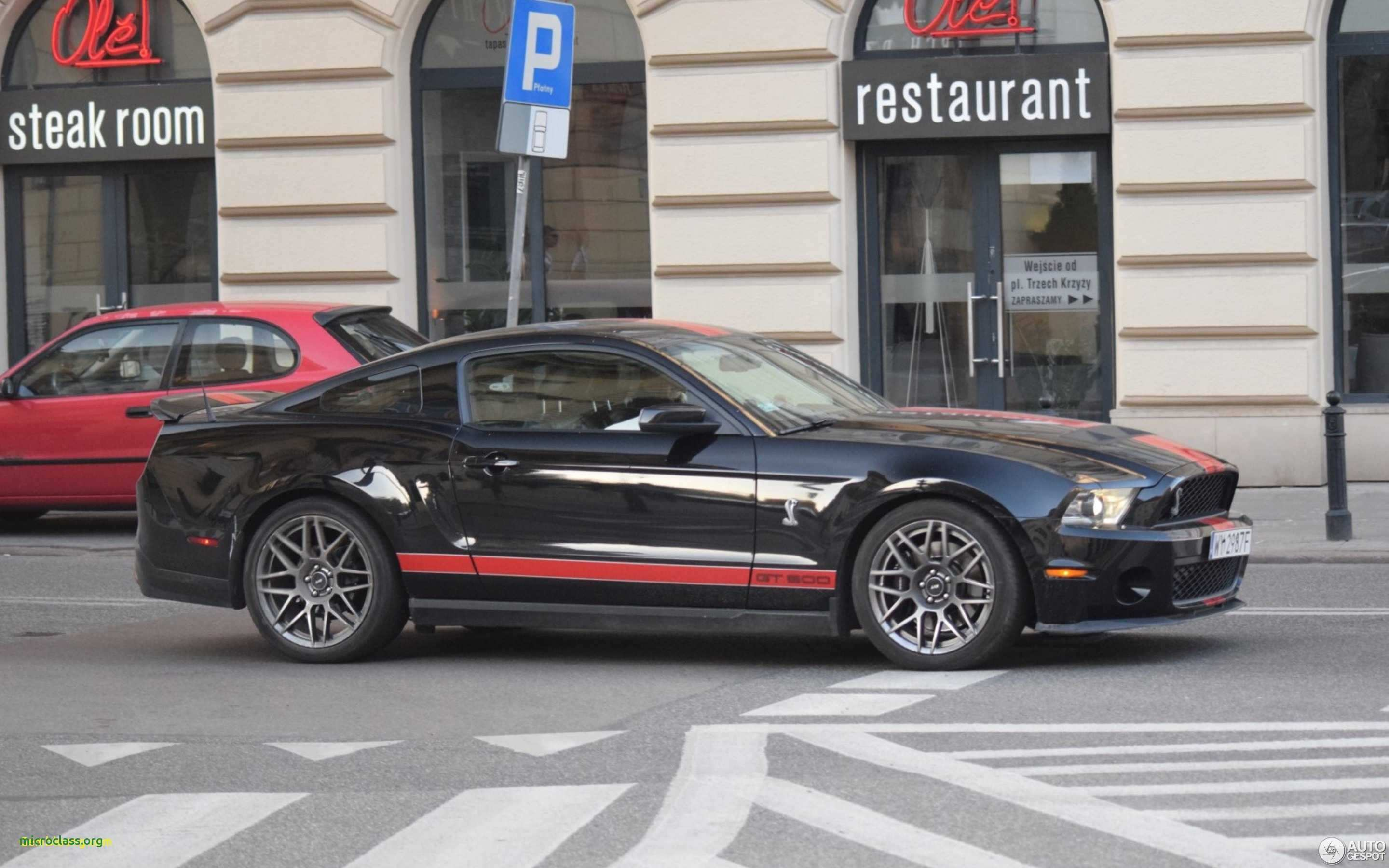 16 All New 2020 Ford Mustangand Ratings