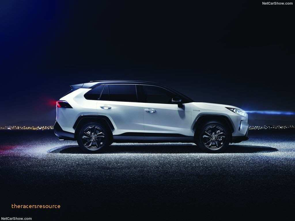 16 All New 2020 Honda CR V Concept