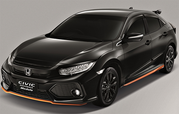 16 All New 2020 Honda Civic Price Design And Review