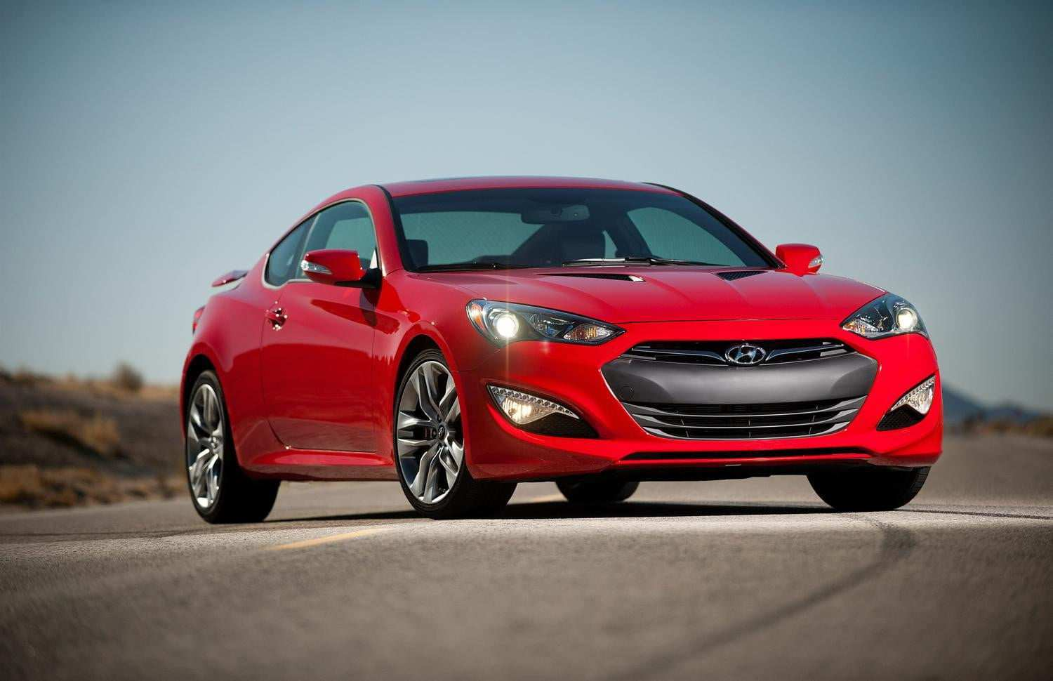 16 All New 2020 Hyundai Genesis Coupe V8 Price And Release Date