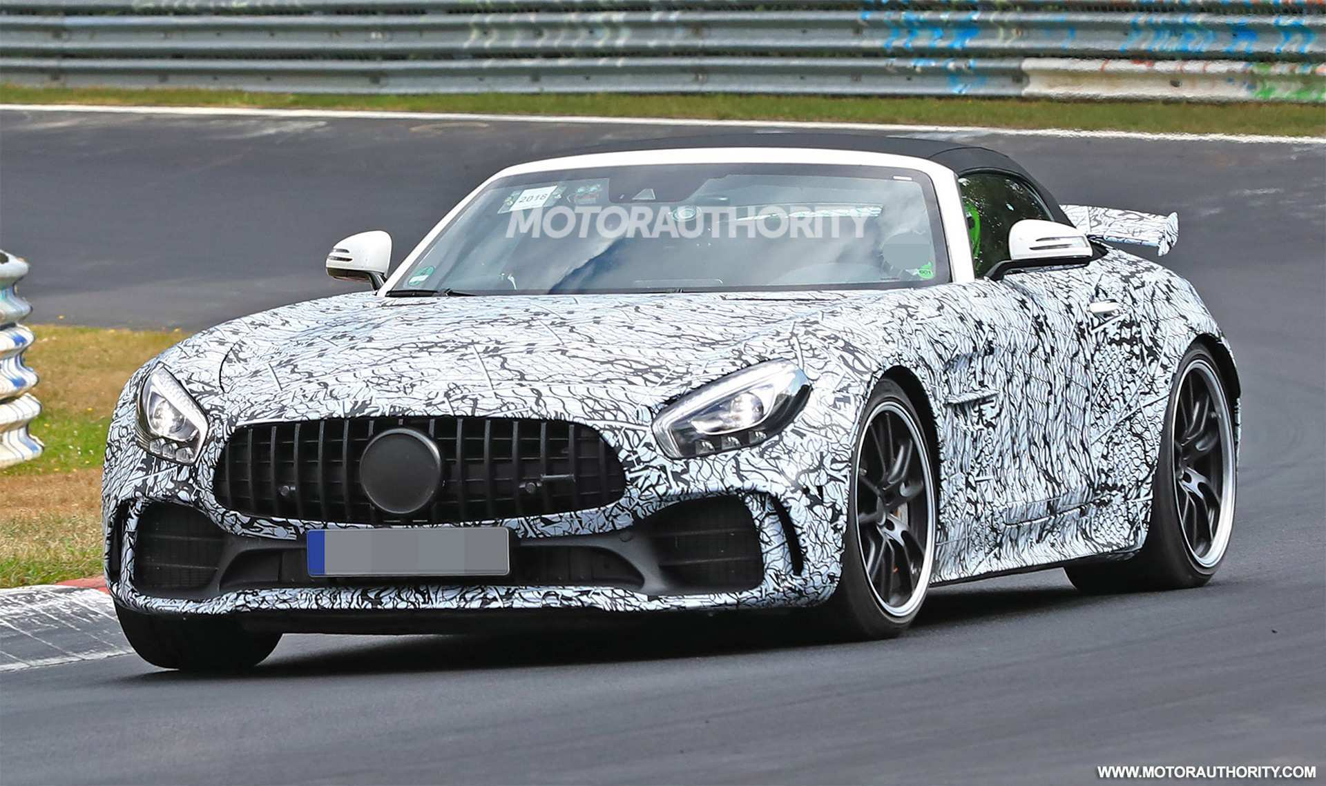16 All New 2020 Mercedes AMG GT Reviews