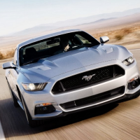 16 All New 2020 Mustang Mach 1 New Review