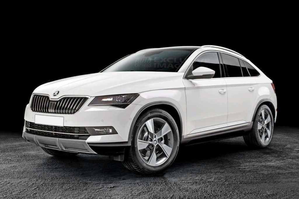 16 All New 2020 Skoda Snowman Full Preview New Review