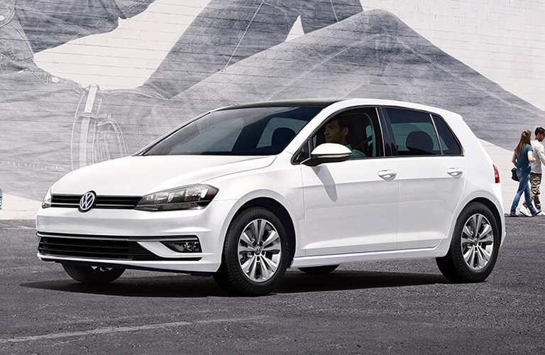 16 All New 2020 Vw Golf Sportwagen Redesign And Review