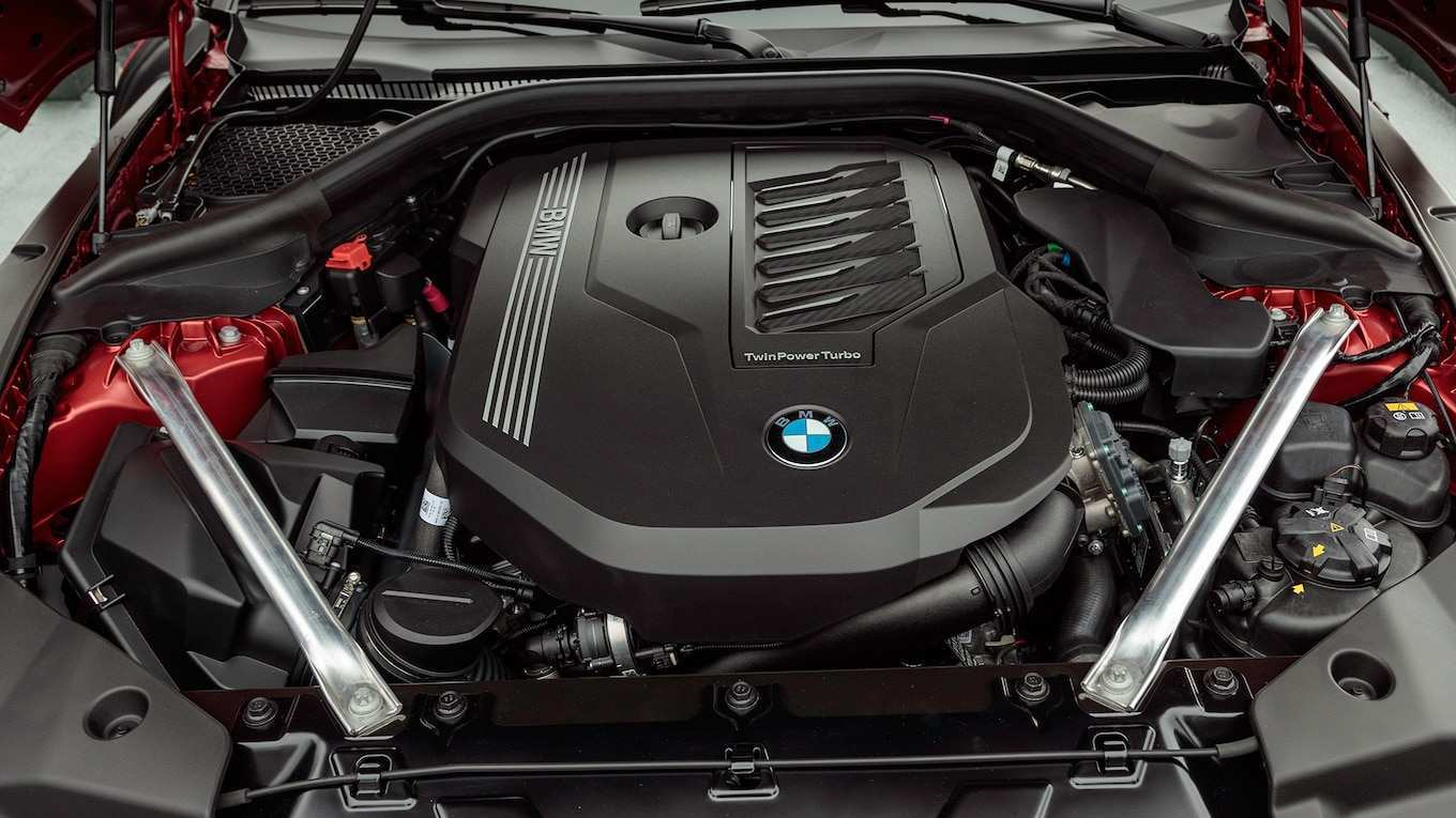 16 All New BMW Z4 2020 Engine Price