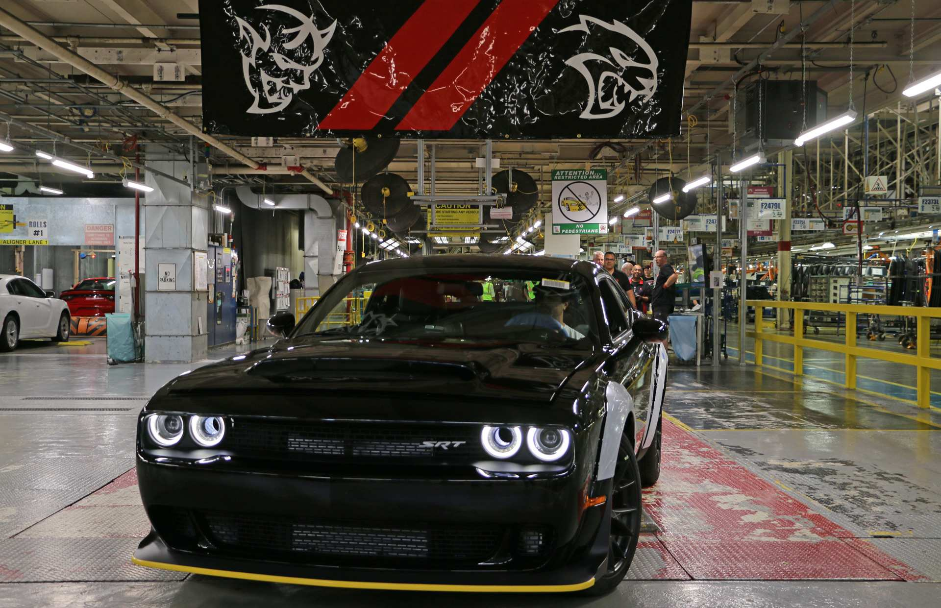 16 All New Dodge Demon 2020 Redesign