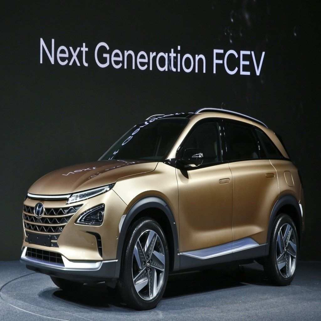16 All New Hyundai Tucson 2020 Model History