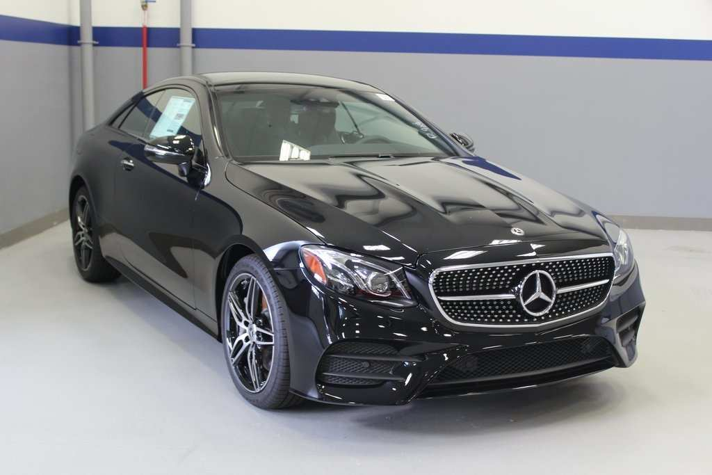 16 All New Mercedes E450 Coupe 2019 Price Design And Review