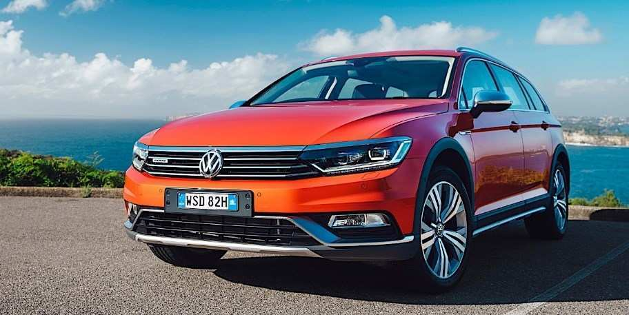 16 All New Volkswagen 2020 Release Wallpaper