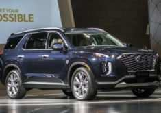 When Is The 2020 Hyundai Palisade Coming Out