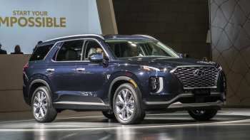 16 All New When Is The 2020 Hyundai Palisade Coming Out Exterior and Interior