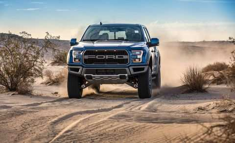 16 Best 2019 All Ford F150 Raptor Spesification