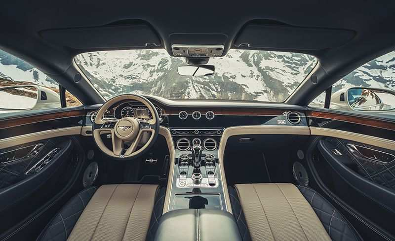 16 Best 2019 Bentley Continental GT Pricing