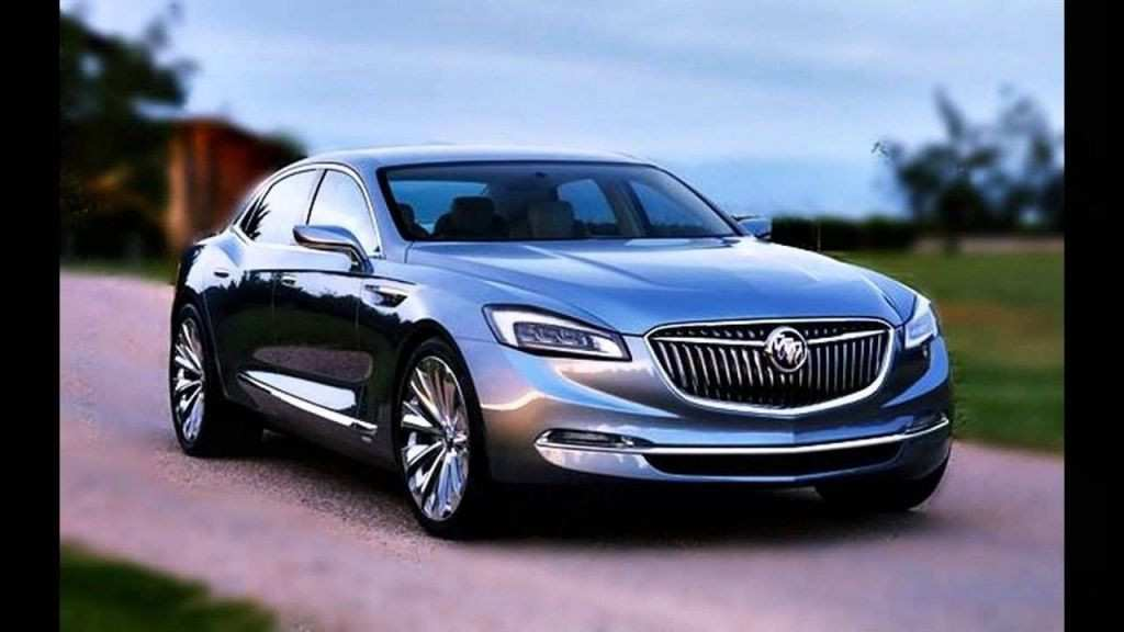 16 Best 2019 Buick Grand Nationals Photos