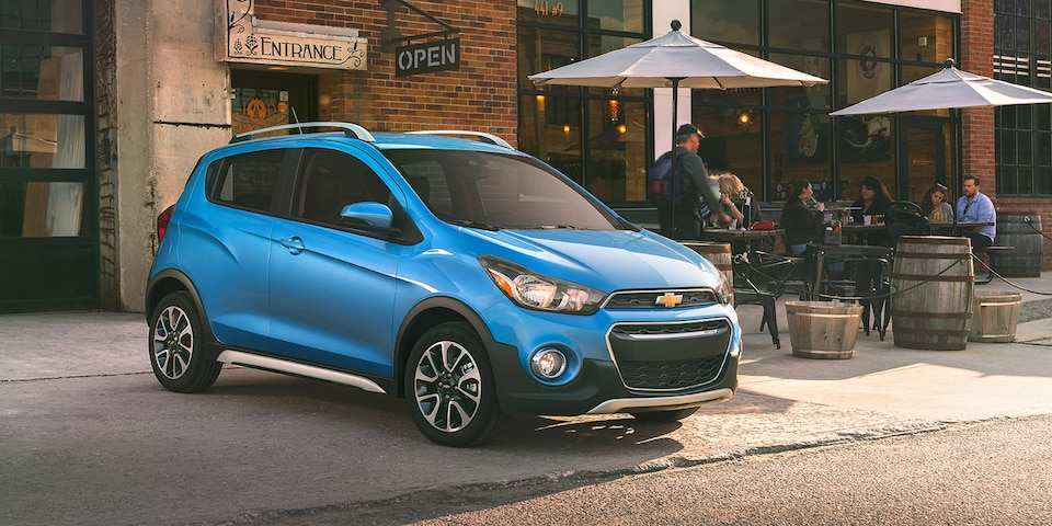 16 Best 2019 Chevrolet Spark Reviews