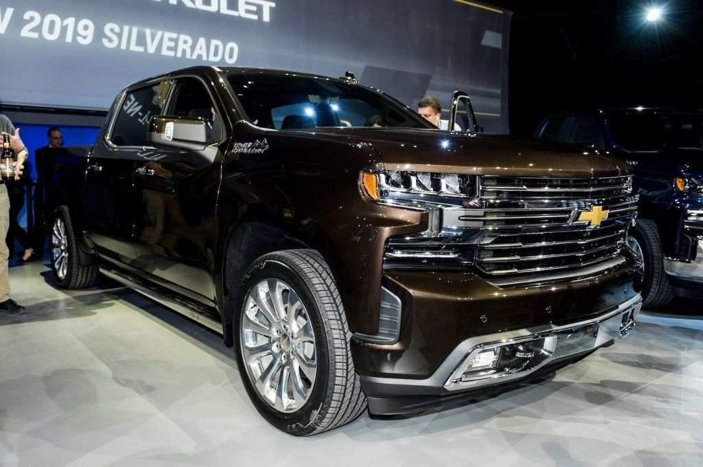 16 Best 2019 Chevy Tahoe Z71 Ss Specs And Review