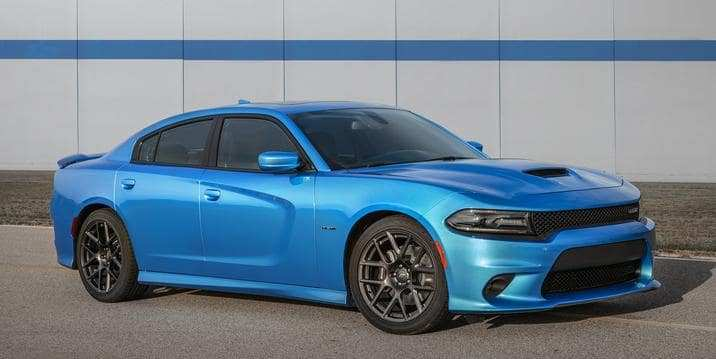16 Best 2019 Dodge Charger Model